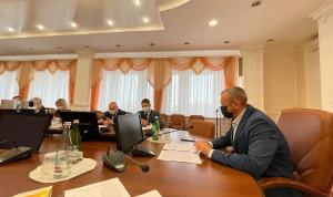 Члены Молодежного правительства Тамбовской области станут амбассадорами госслужбы в молодежной среде