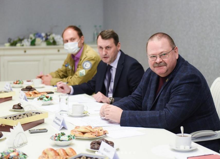 В Пензенской области состоялись первые назначения победителей кадрового конкурса