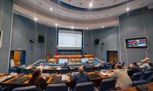 Модель обновленной организационно-функциональной структуры правительства за два года внедрят в Югре