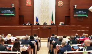 В Татарстане выступили против переименования должности президента республики